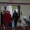 Closure of the Daughters of Wisdom convent in Blind River on June 3rd 2017 photo album thumbnail 2